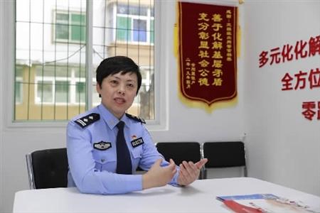 全国人大代表杨蓉议人民法院工作