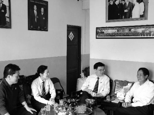 """福安:""""三大支点""""助力法院发展 - hzr586 - 黄海的博客"""